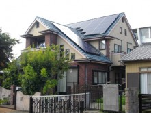 N様 邸 1