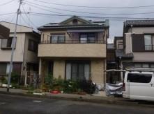 S様 邸 1